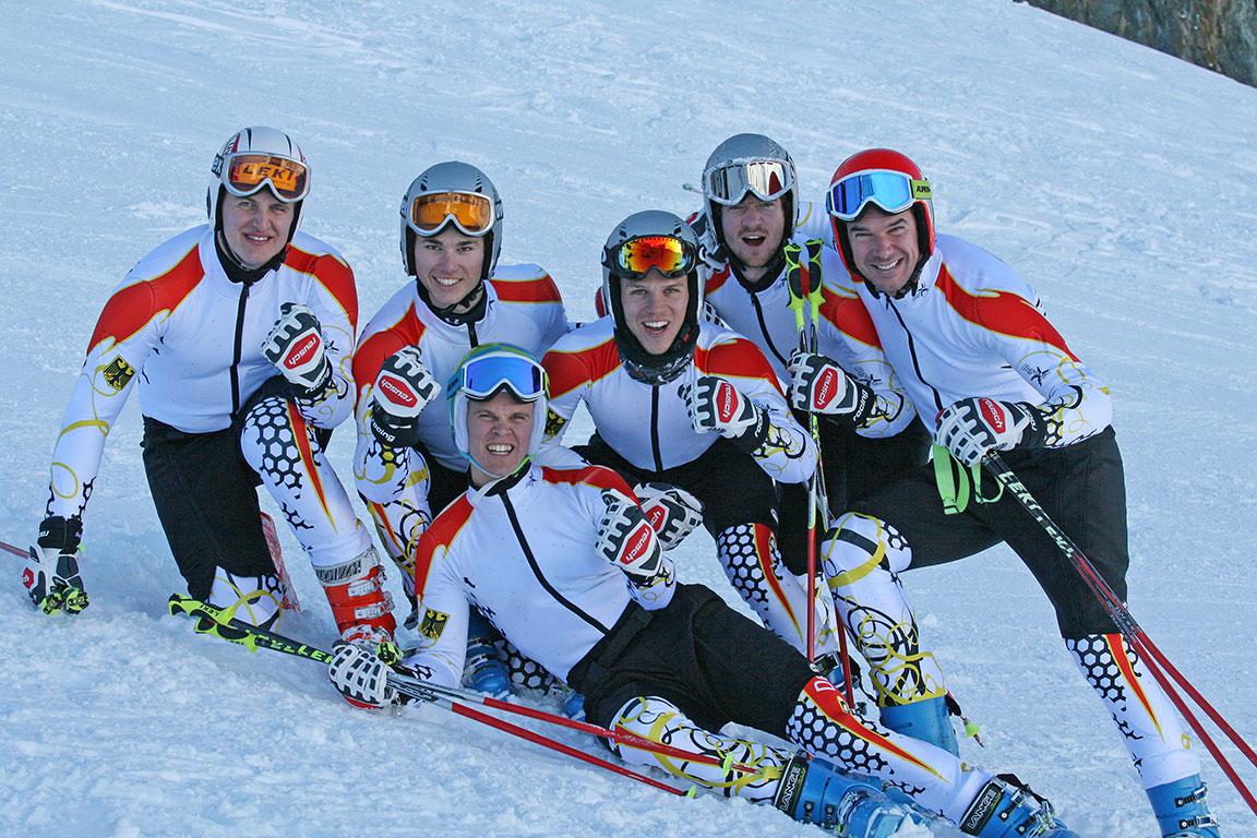 Alspiner Ski Rennsport Shop